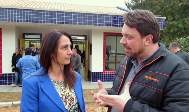 Entrevista com Marcia da Motta